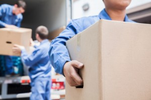 man and van removals croydon